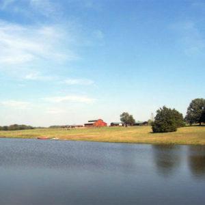 Ozark Ranch Getaway