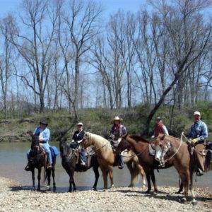 Bourbeuse River Ride